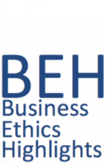 Essay Topics Business Ethics  Csr  Business Ethics Highlights Business Ethics News Curated By Chris Macdonald  Alexei Marcoux